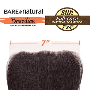 Bare & Natural Brazilian HH 7